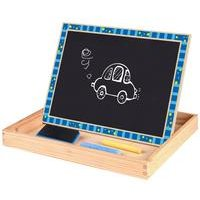 Tooky Toys Wooden Magnetic Shape Puzzle