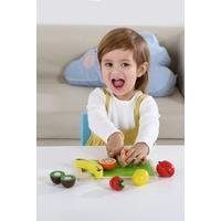Tooky Toys Wooden Cutting Fruits