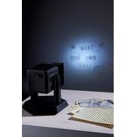 DIY Projector Light