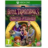 Xbox One: Hotel Transylvania 3: Monsters Overboard