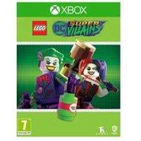 Xbox One: LEGO DC Super-Villains