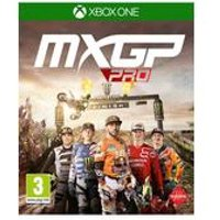 Xbox One: MXGP Pro