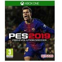 Xbox One: Pro Evolution Soccer 2019