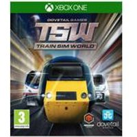 Xbox One: Train Sim World