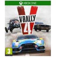 Xbox One: V-Rally 4