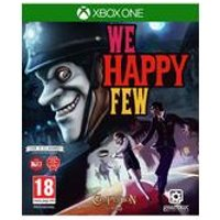 Xbox One: We Happy Few