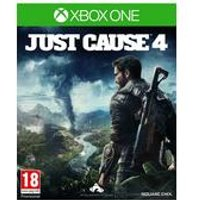 Xbox One: Just Cause 4