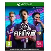 Xbox One: FIFA 19