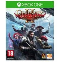 Xbox One: Divinity Original Sin 2 - Definitive Edition