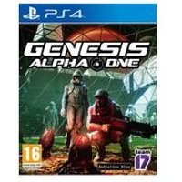 PS4: Genesis Alpha One
