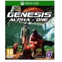 Xbox One: Genesis Alpha One