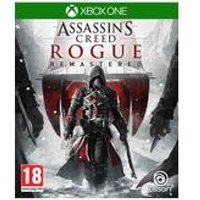 Xbox One: Assassins Creed Rogue Remastered