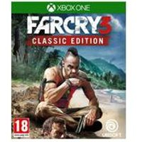 Xbox One: Far Cry 3 Classic Edition