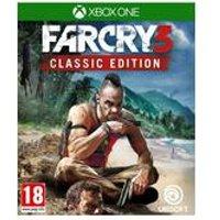 Xbox One: Far Cry 3 Classic Edition