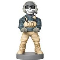 Ghost Call of Duty Modern Warfare Cable Guy Device Holder
