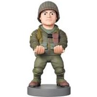 Ronald Red Daniels Call of Duty WW2 Cable Guy Device Holder