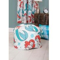 Litte Mermaid Ariel Beanbag
