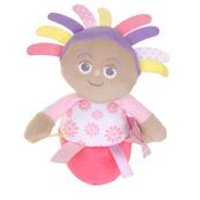 In the Night Garden Baby Upsy Daisy Hanging Toy - Blankie Bundle