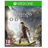 Xbox One: Assassins Creed Odyssey