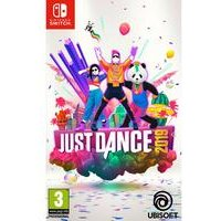 Nintendo Switch: Just Dance 2019