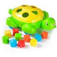 Dolu Turtle Shape Sorter
