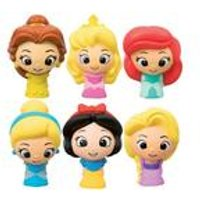 Disney Princess Squeeze Toys