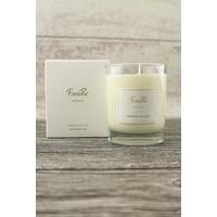 Fumare Glass Candle - Romance of Love