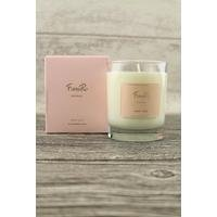 Fumare Glass Candle - Deep Love