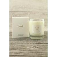 Fumare Glass Candle - Midnight Garden