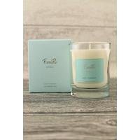 Fumare Glass Candle - Lady Fondness