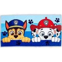 Paw Patrol Peek Towel
