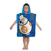 Lego Star Wars Resistance Towelled Poncho