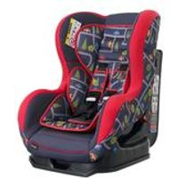 Obaby 0-1-2 Combination Car Seat - Toy Traffic