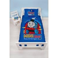 Thomas and Friends Minis Junior Panel Duvet Set
