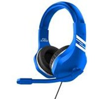Blue Subsonic Pro League Game and Chat Headset