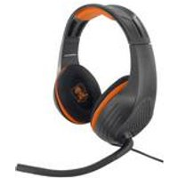 Subsonic X-Storm Universal Game and Chat Headset