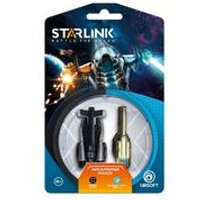 Starlink Battle For Atlas Weapons Pack - Iron Fist + Freeze Ray