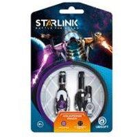 Starlink Battle For Atlas Weapons Pack - Crusher + Shredder