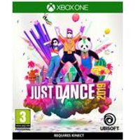 Xbox One: Just Dance 2019