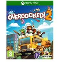 Xbox One: Overcooked! 2
