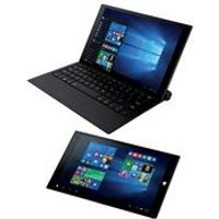 "Go Tab 10.1"" Windows 2-In-1 Tablet"