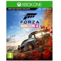Xbox One: Forza Horizon 4