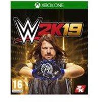 Xbox One: WWE 2K19