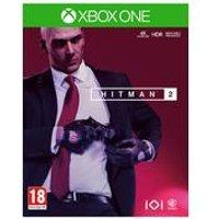 Xbox One: Hitman 2