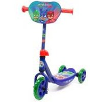 PJ Masks Three Wheel Tri Scooter