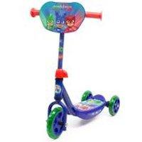 PJ Masks Three Wheel Tri Scooter