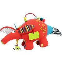 Dolce Aardvark Soft Toy