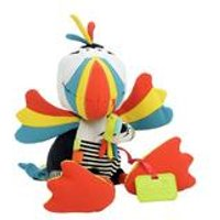 Dolce Puffin Soft Toy.