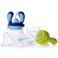 Kidsme Baby Food Feeder Starter Set