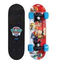 "Paw Patrol 17"" Wood Mini Cruiser Skateboard"
